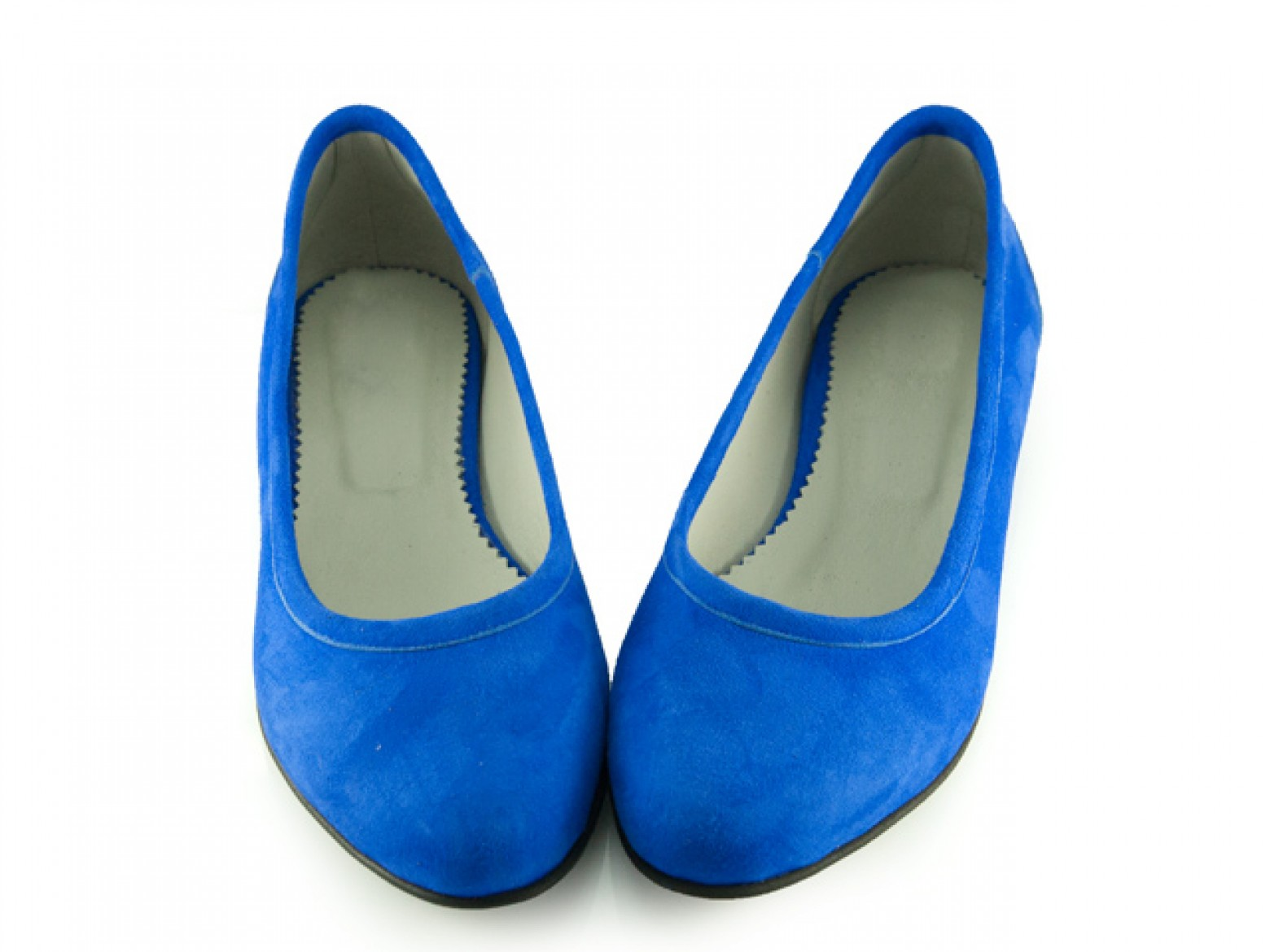 BALERINI ELECTRIC BLUE