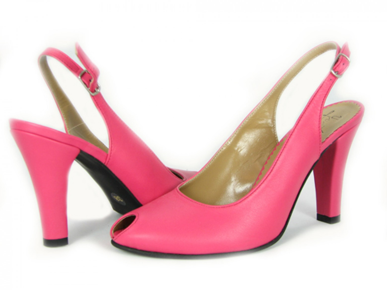 SANDALE CHIC PINK