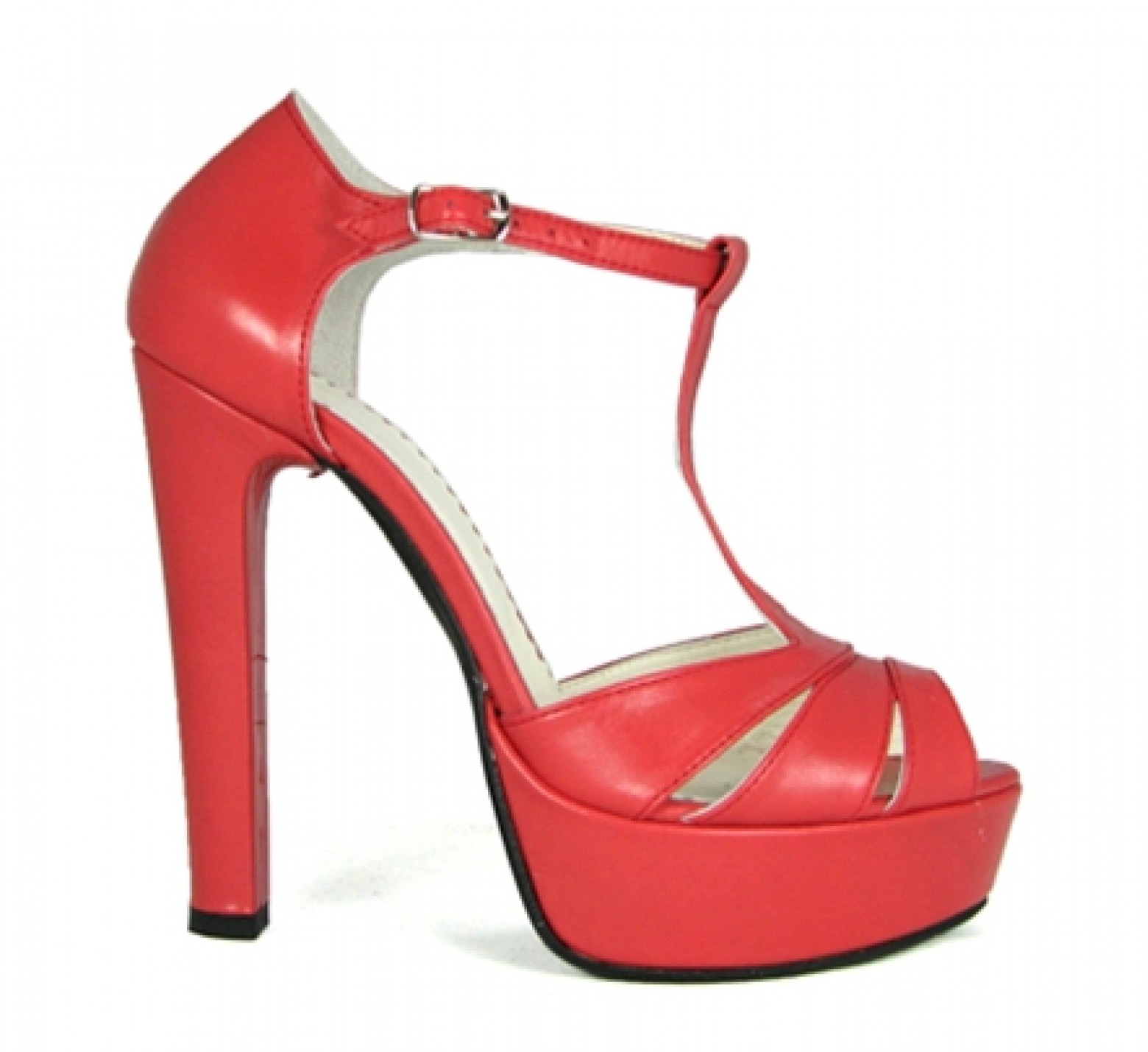 SANDALE HOT RED