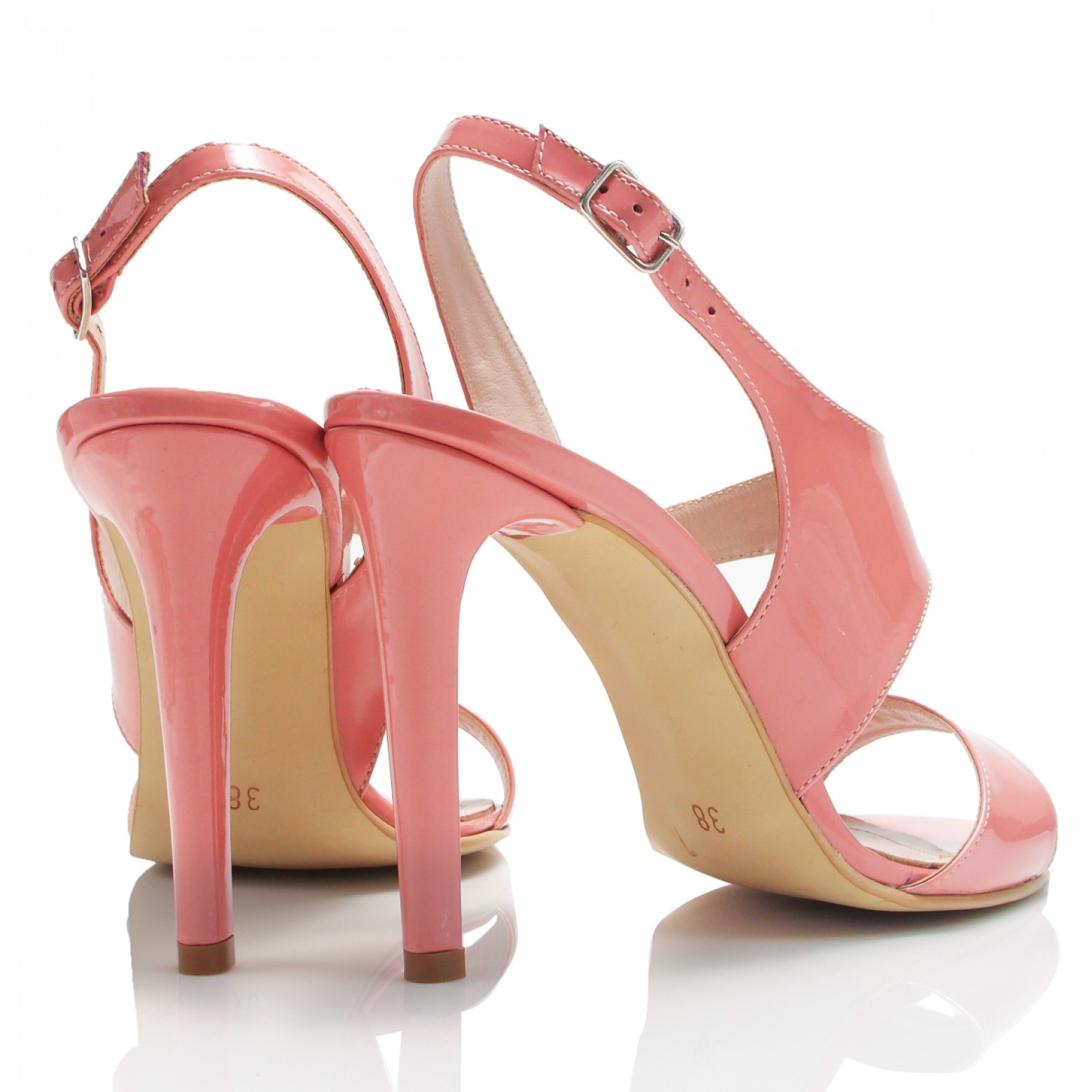 SANDALE PINK CANDY